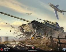 World Of Tanks CZ