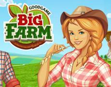 Big Farm od GoodGame