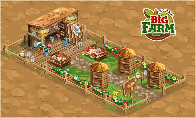 Big Farm od GoodGame