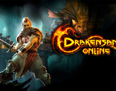 Drakensang online cz