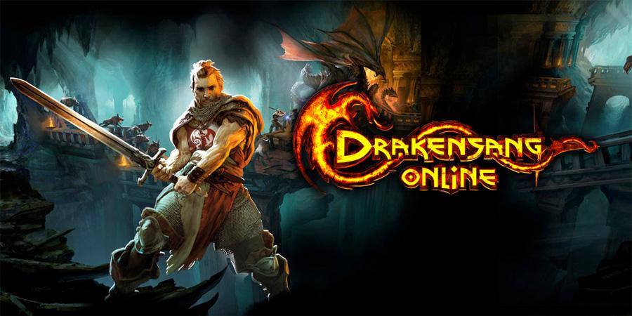 Drakensang-logo