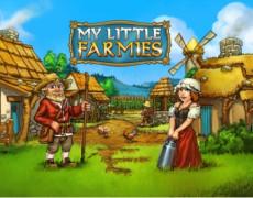 My Little Farmies cz
