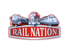 Rail Nation CZ