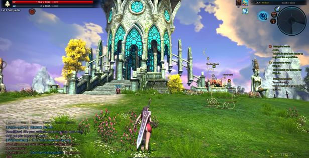 tera-online-screen