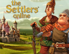 The Settlers Online CZ
