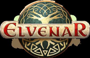 Logo online hry Elvenar